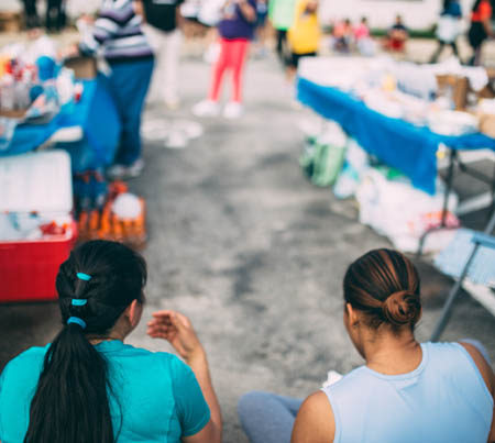 Laurel Pregnancy Center--Volunteer Opportunities