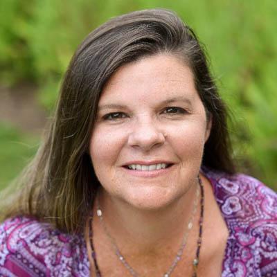 Cheryl Dudek